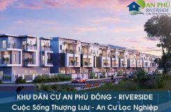 KDC An Phu Dong Riverside