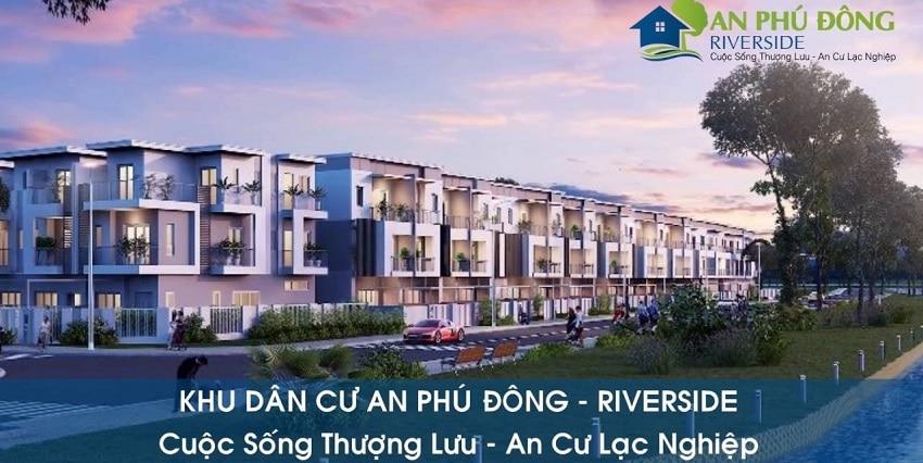 Dự Án An Phú Đông Riverside