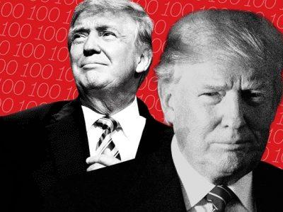 Donald Trump trúng cử tổng thống Mỹ và thủ thuật kinh doanh bất động sản của Donald Trump