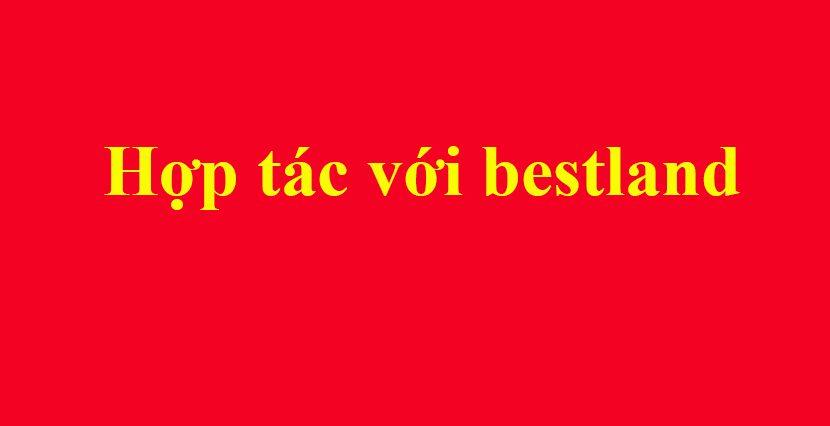 Hop tac voi bestland