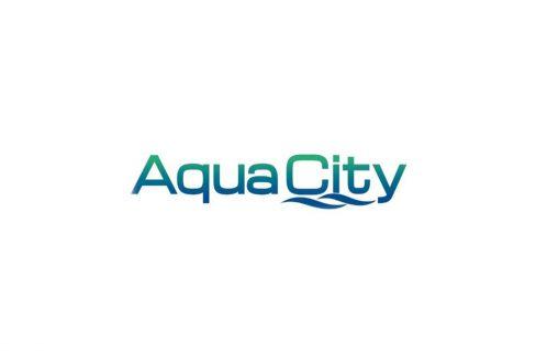 logo aqua city