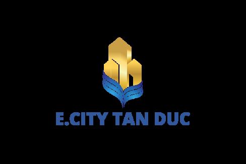 E.CityTanDucLogo
