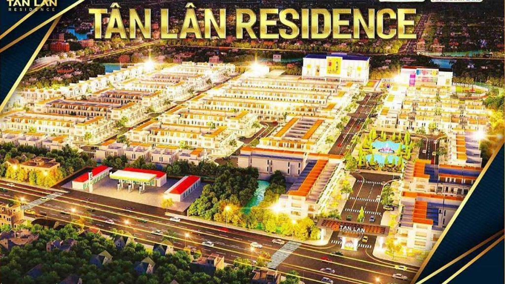 tan lan residence