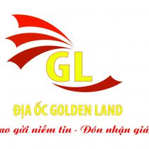 Logo Golden Land