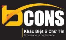Công ty CPĐT&XD Bcons