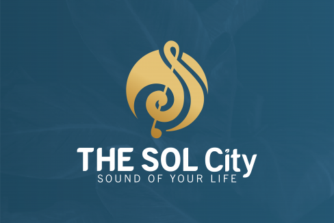 THE SOL CITY