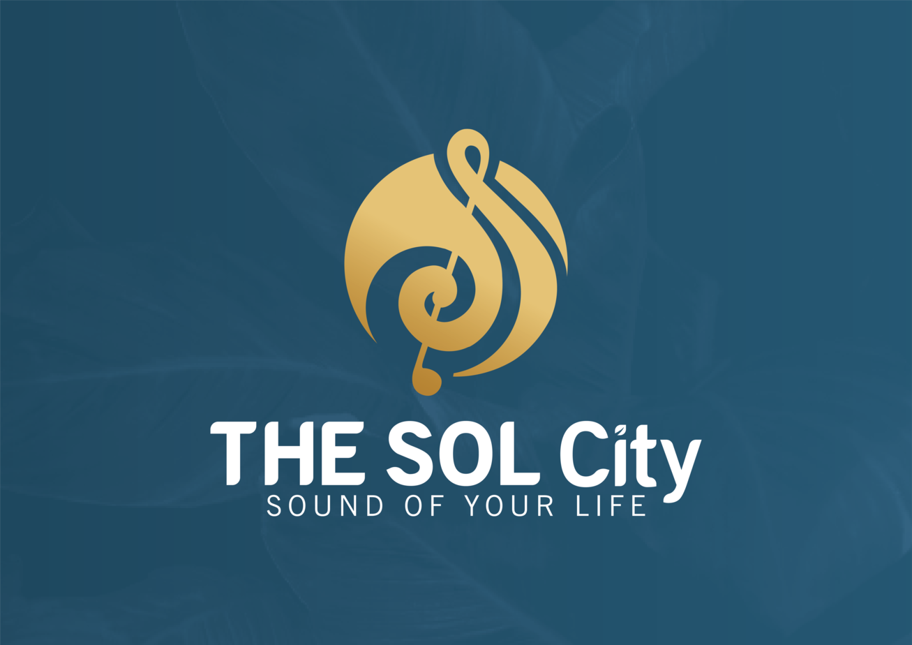 #1 THE SOL CITY