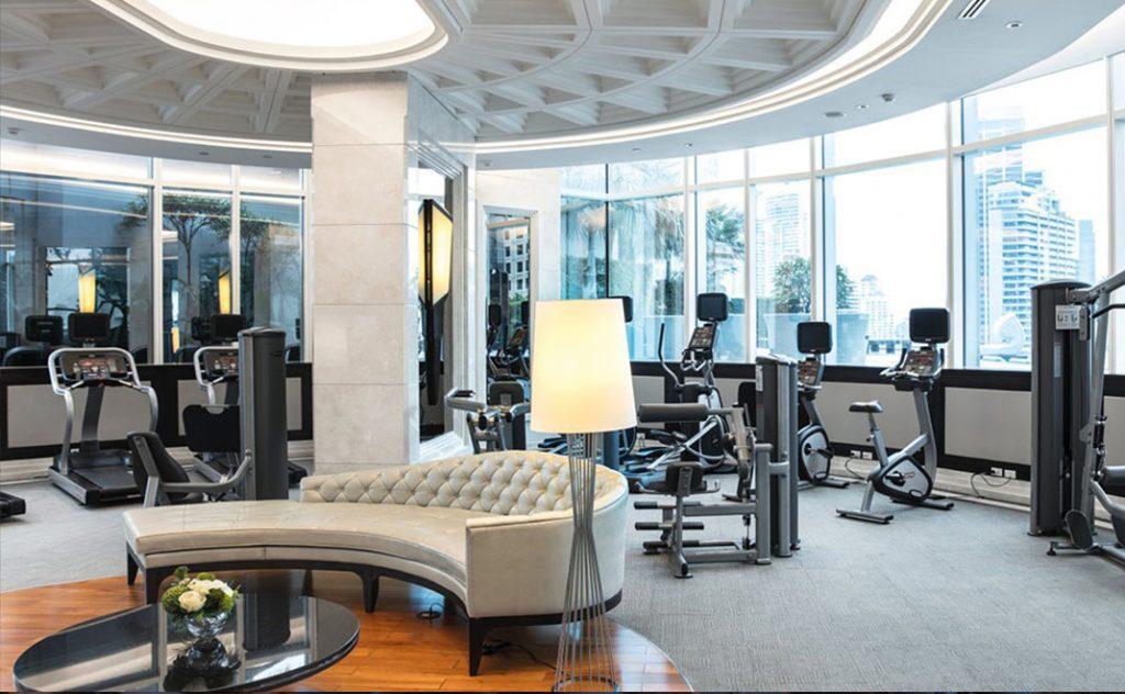 Phòng tập Gym Hamubay Phan Thiết