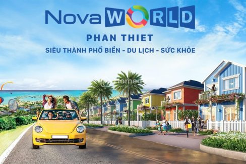 Dự án NovaWorld Phan Thiết Bình Thuận
